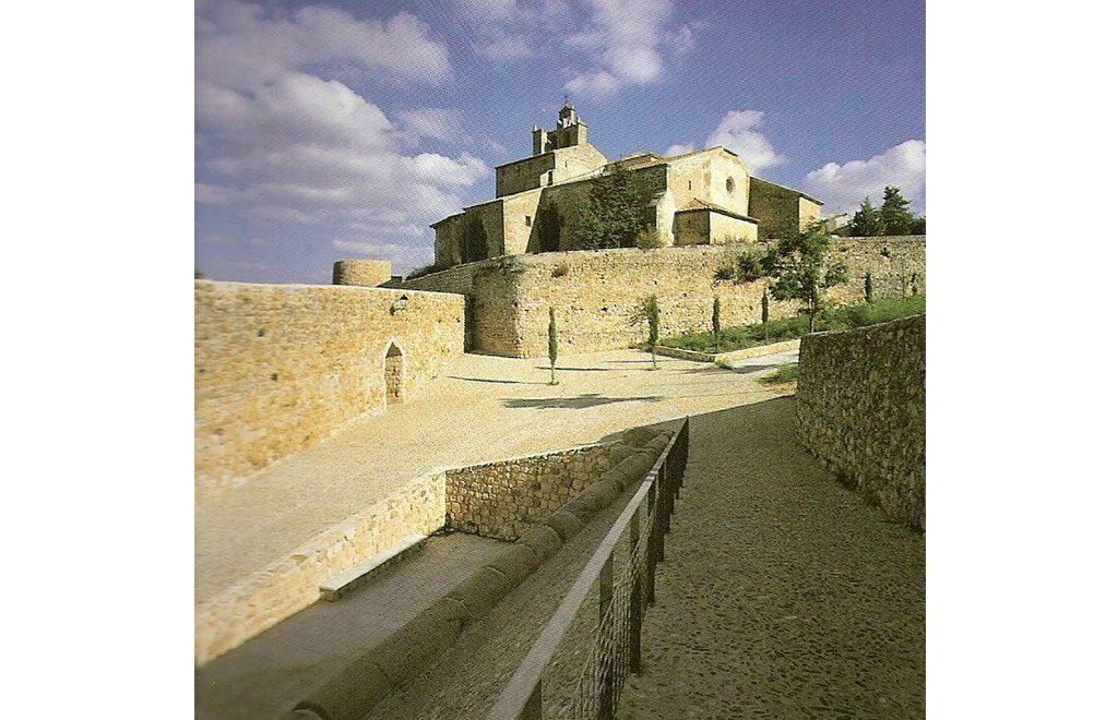 Imagen de restauracion de edificios por Sustratal