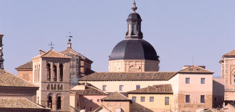 Imagen Catedral de Toledo por Sustratal